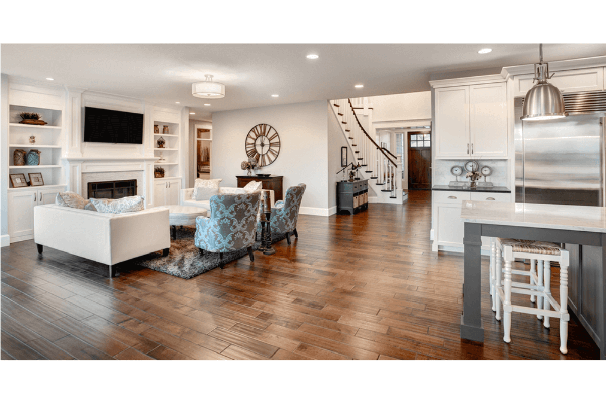 How does lifetstyle affect your flooring choices