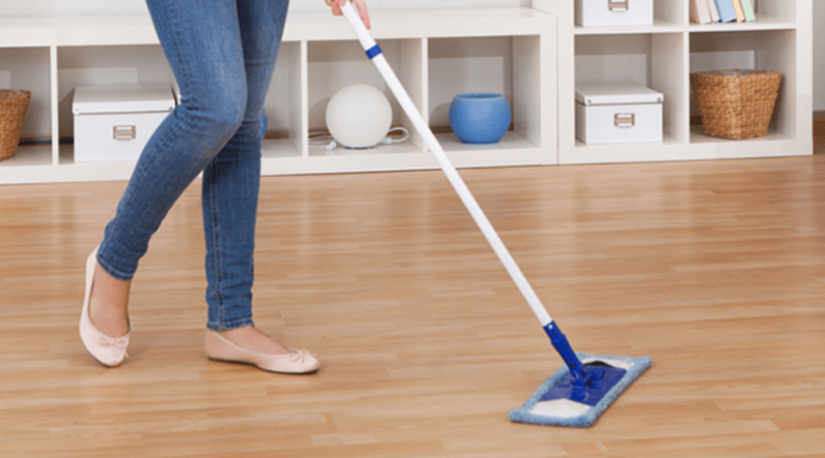 Ways to Clean and Maintain Tile Floors