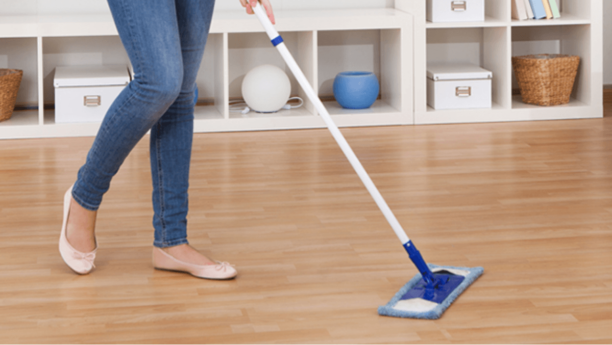 Best Ways to Clean and Maintain Tile Floors