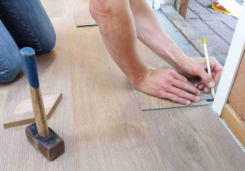 Floor Repair Services Melbourne
