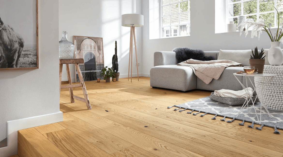 Flooring Trends 2021 - What is in style?