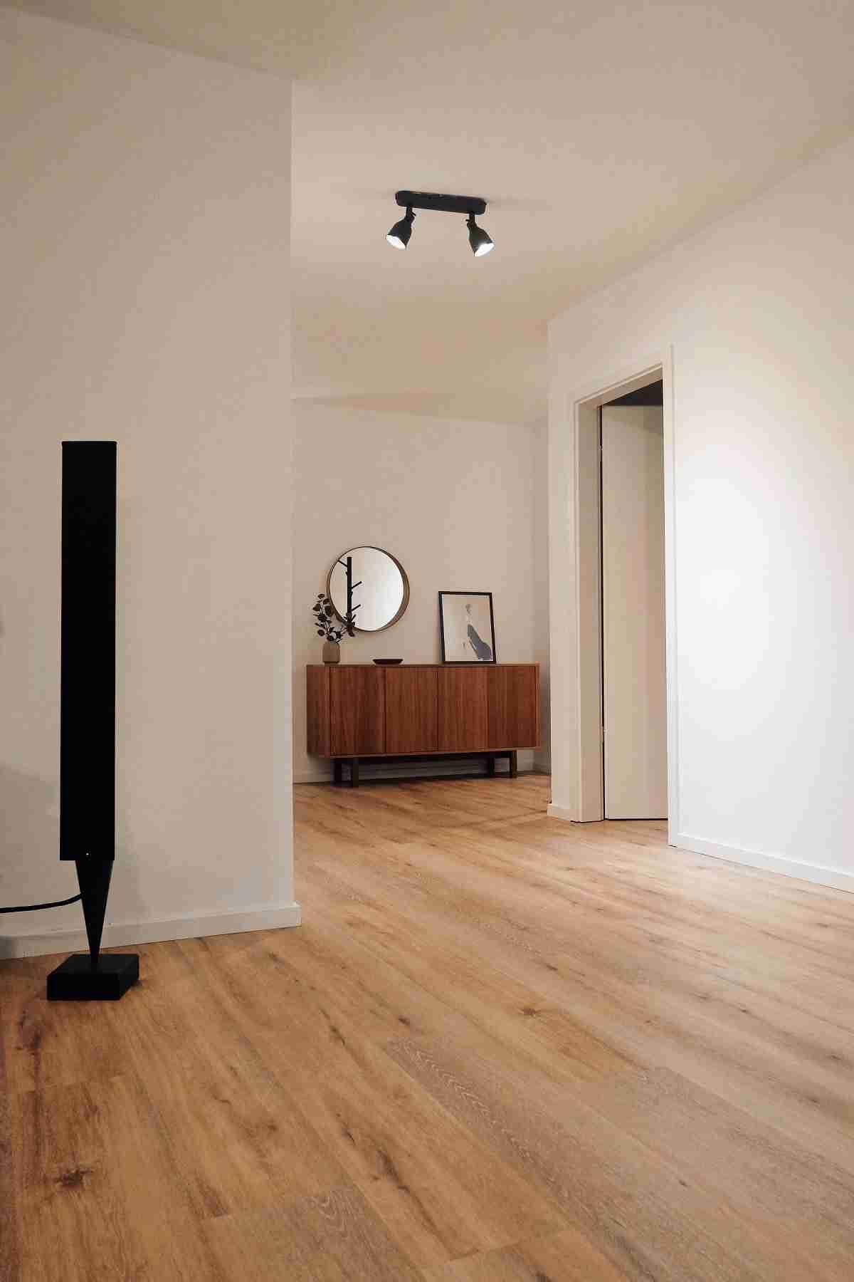 Timber Flooring Bentleigh