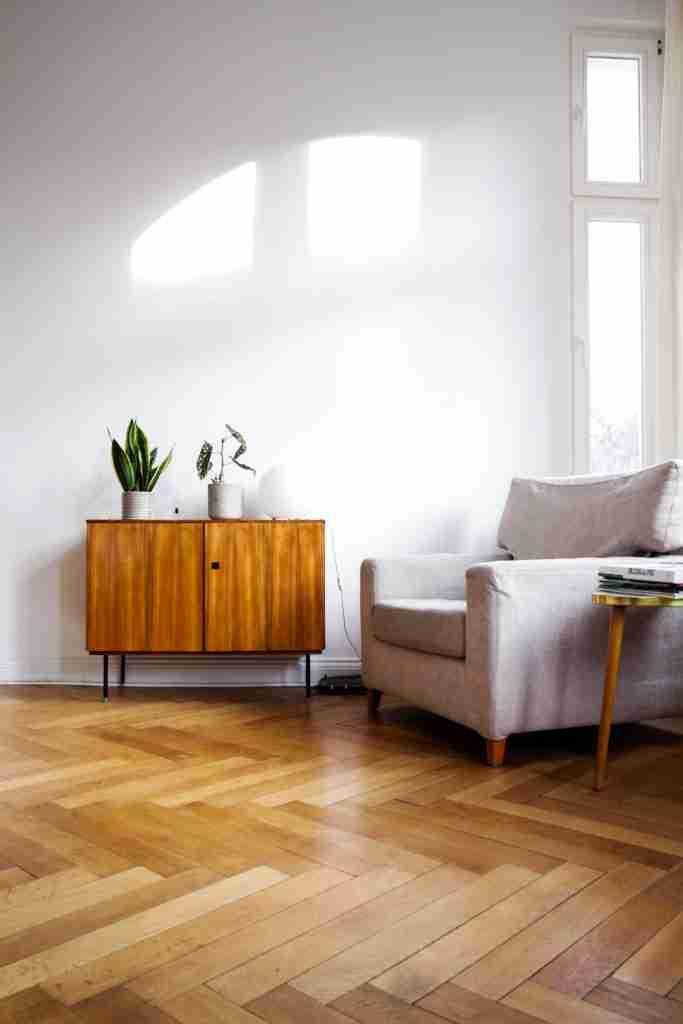 Timber Flooring Toorak